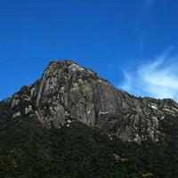 モッチョム岳ツアー