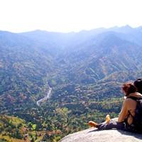 太鼓岩+白谷雲水峡1周